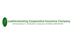 Leatherstocking Insurance Logo